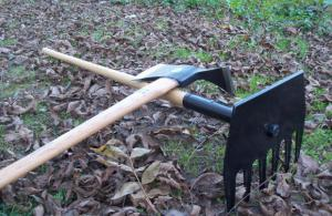 trail maintenance tools