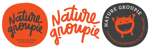 Nature Groupie Logos All Three across