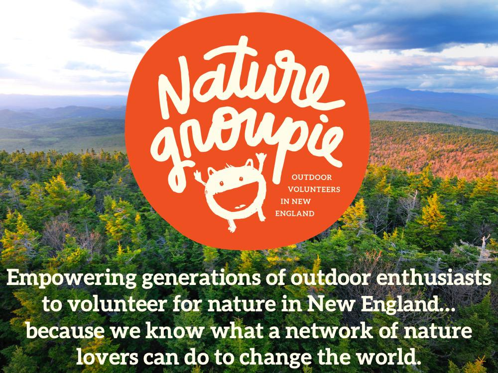 Nature Groupie Mountains and Mission Statement