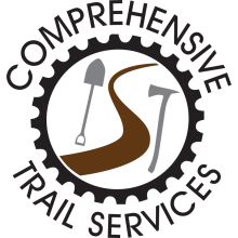 Comprehensive Trail Services logo