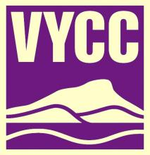 Vermont Youth Conservation Corps logo