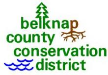 Belknap County Conservation District logo