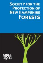 Society for the Protection of New Hampshire Forests logo