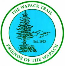 friends of the wapack logo
