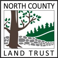 North County Land Trust logo