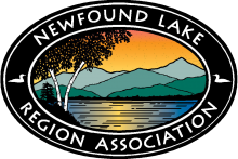 Newfound Lake Region Association logo