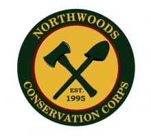 NorthWoods Conservation Corps logo