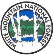 White Mountain National Forest logo