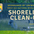 Great Bay Cleanup
